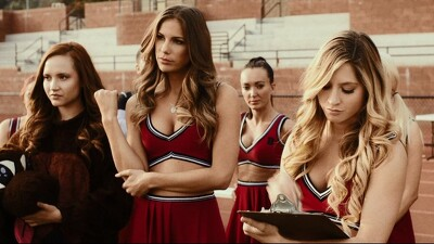All Cheerleaders Die Trailer