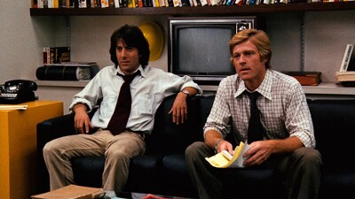 All the President's Men Trailer
