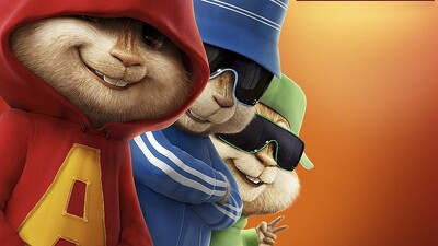 Alvin and the Chipmunks Trailer