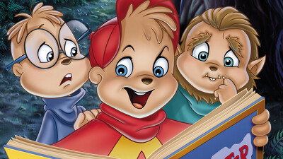 Alvin and the Chipmunks Meet the Wolfman Trailer