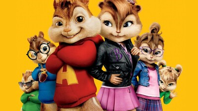Alvin and the Chipmunks: The Squeakquel Trailer