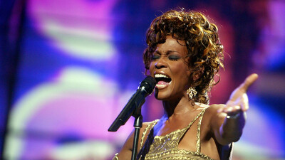 Always Whitney Houston Trailer