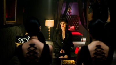 American Mary Trailer