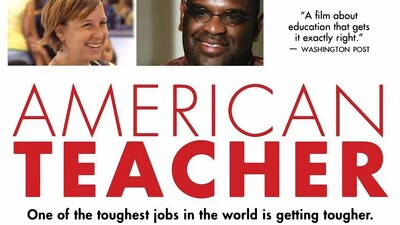 American Teacher Trailer