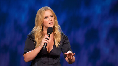 Amy Schumer: Live at the Apollo Trailer