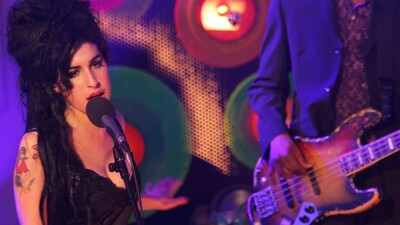 Amy Winehouse: Live at Dingle Trailer