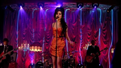 Amy Winehouse: Live at Porchester Hall Trailer