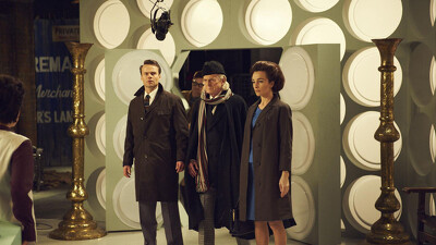 An Adventure in Space and Time Trailer