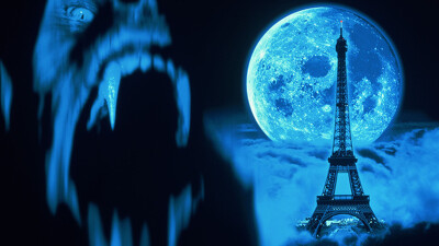 An American Werewolf in Paris Trailer