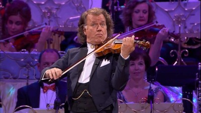 André Rieu: Christmas in London Trailer
