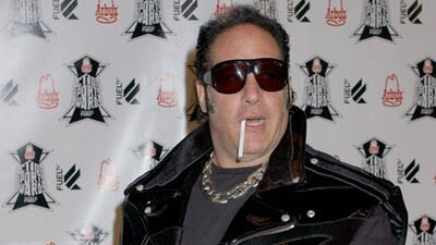 Andrew Dice Clay: No Apologies Trailer