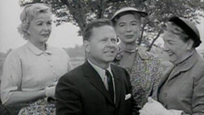 Andy Hardy Comes Home Trailer