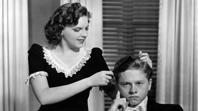 Andy Hardy Meets Debutante Trailer