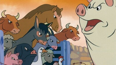 Animal Farm Trailer
