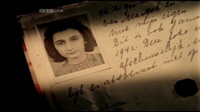 Anne Frank Remembered Trailer
