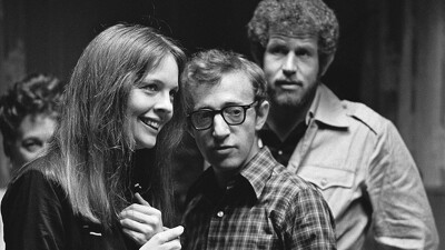 Annie Hall Trailer