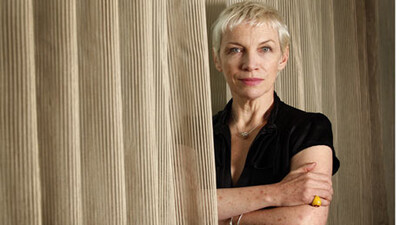 Annie Lennox - The Collection Trailer
