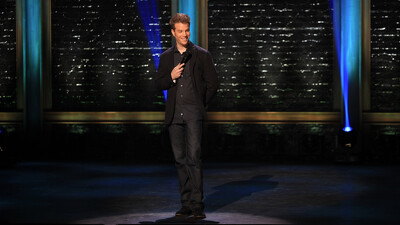 Anthony Jeselnik: Caligula Trailer