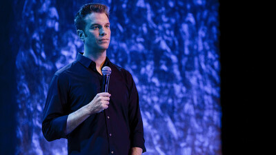 Anthony Jeselnik: Thoughts and Prayers Trailer
