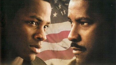 Antwone Fisher Trailer