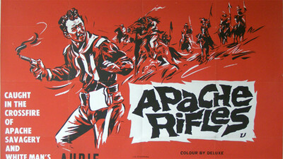 Apache Rifles Trailer