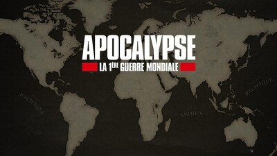 Apocalypse: The First World War Trailer