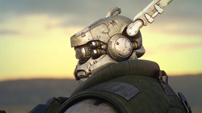 Appleseed Alpha Trailer