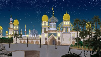 Arabian Nights Trailer