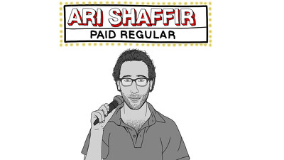 Ari Shaffir: Paid Regular Trailer