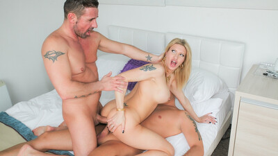 Assfucked MILFs 5 Trailer