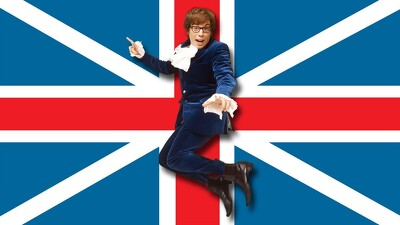 Austin Powers: International Man of Mystery Trailer