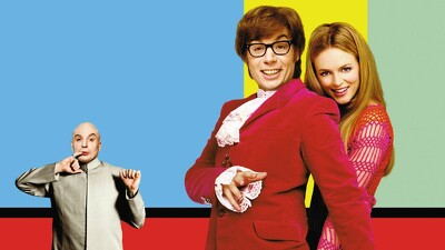 Austin Powers: The Spy Who Shagged Me Trailer