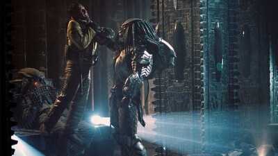 AVP: Alien vs. Predator Trailer