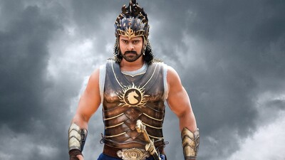 Baahubali: The Beginning Trailer