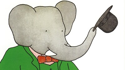 Babar The Movie Trailer