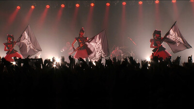 Babymetal: Apocrypha - The Black Mass & The Red Mass Trailer