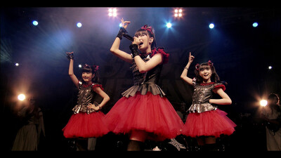 Babymetal - Live in London: World Tour 2014 Trailer