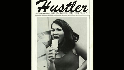 Back Issues: The Hustler Magazine Story Trailer