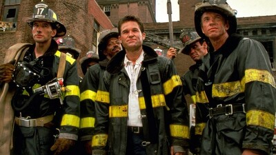 Backdraft Trailer