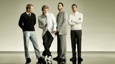 Backstreet Boys: All Access Video Trailer