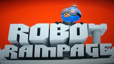 Backyardigans: Robot Rampage Trailer