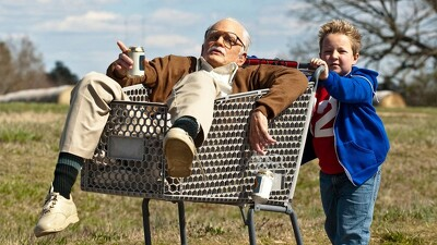 Bad Grandpa Trailer