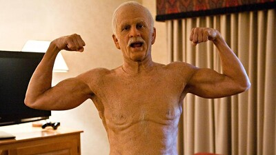 Bad Grandpa .5 Trailer