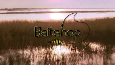Bait Shop Trailer