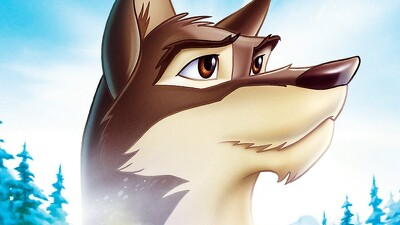 Balto Trailer