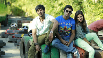 Bangalore Days Trailer