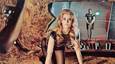 Barbarella Trailer