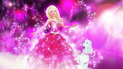 Barbie: A Fashion Fairytale Trailer
