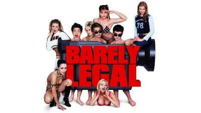 Barely Legal Trailer