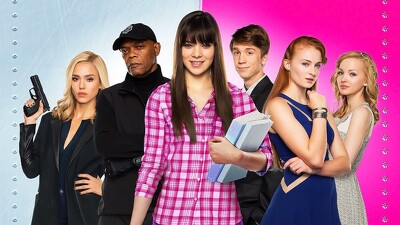 Barely Lethal Trailer